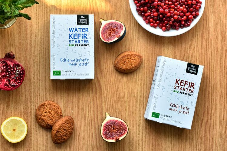 Kefirstarter versus waterkefirstarter: simpele gebruiksaanwijzing